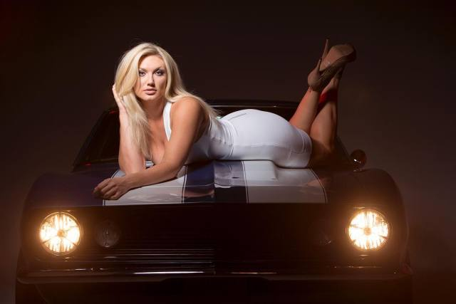 Brooke Hogan Sexy Pictures