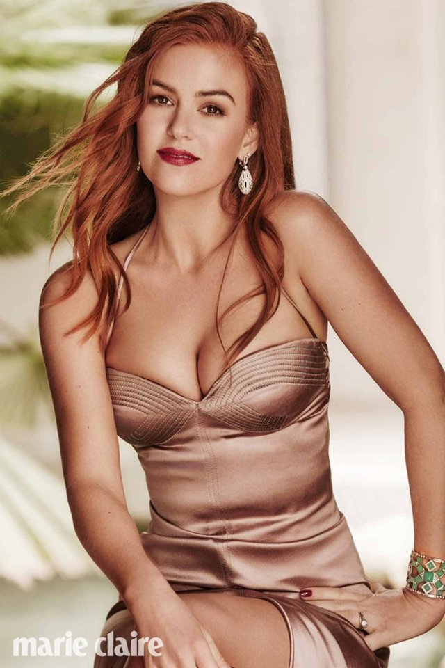 Isla Fisher Hot Pictures