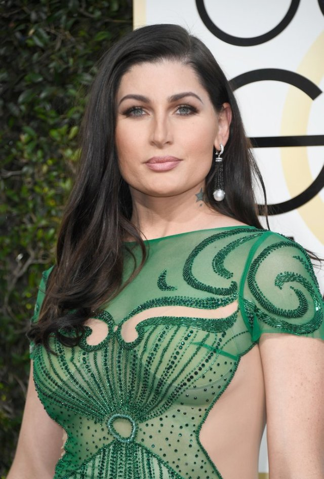 Trace Lysette Hot on Awards