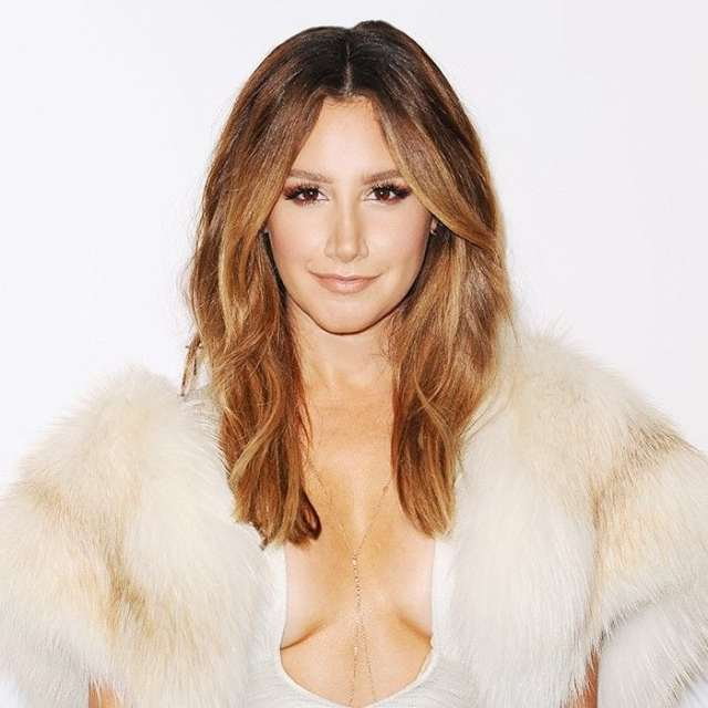 Ashley Tisdale Hot Pictures