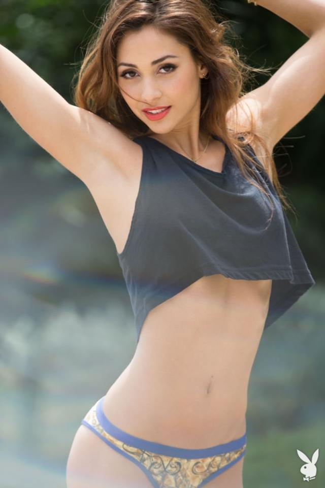 Lindsey Morgan Sexy Pictures