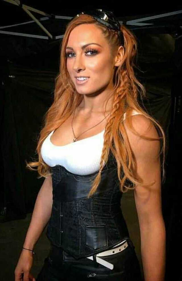 75+ Hot And Sexy Pictures of Becky Lynch - WWE Diva Will