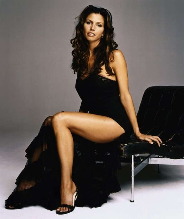 charisma carpenter sexy feet