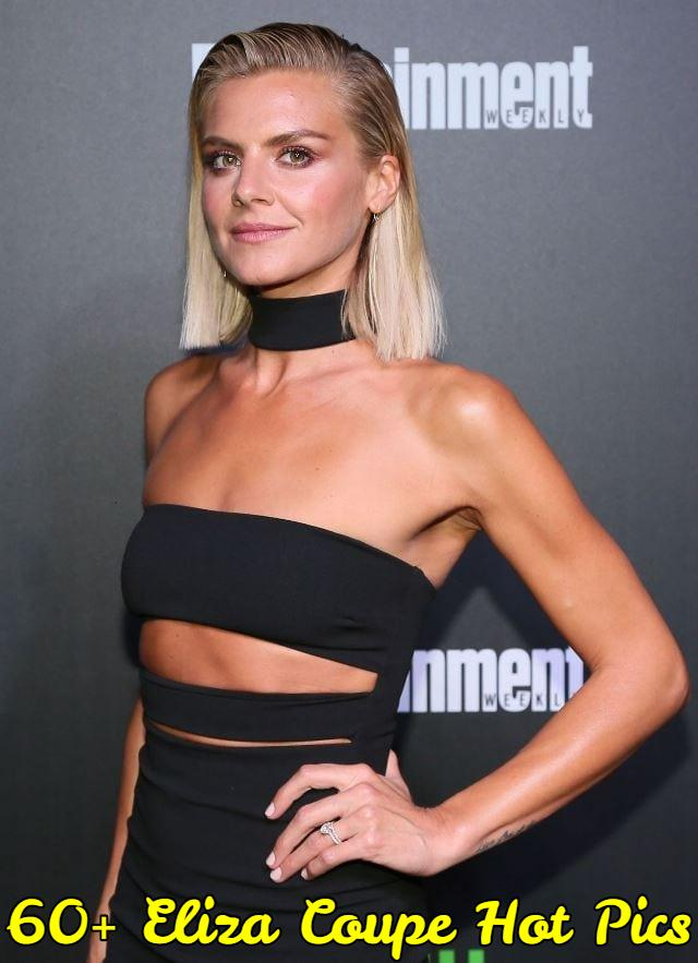 eliza coupe hot pics
