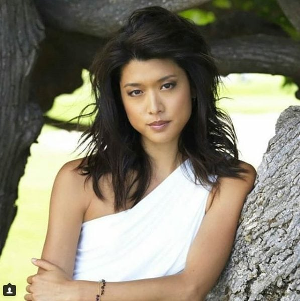 grace park awesome