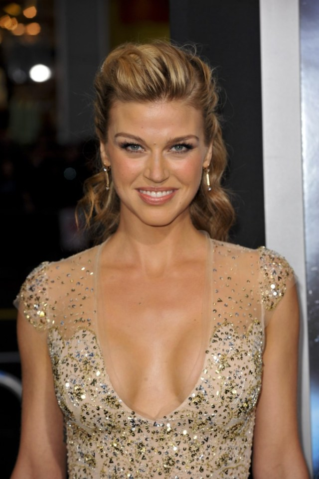 Adrianne Palicki Hot Pictures