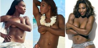 49 Hot Pictures of Serena Williams Will Drive You Nuts for Her Sexy Body
