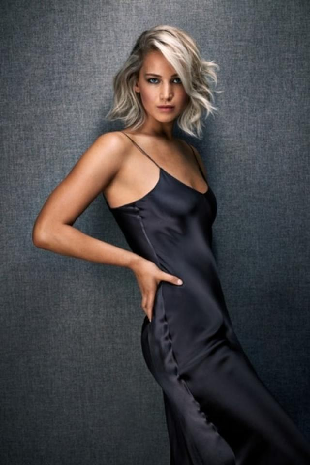 Jennifer Lawrence to awesome pic