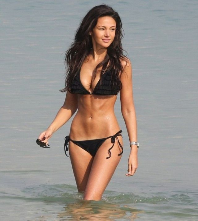 Michelle Keegan Reveal beautiful pictures