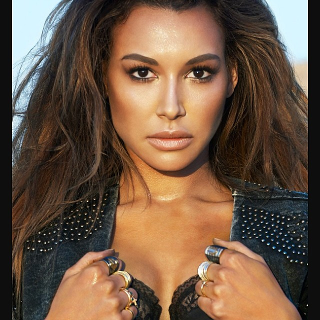 Naya Rivera Photoshoot