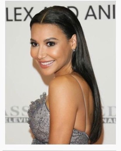 Naya Rivera Smile
