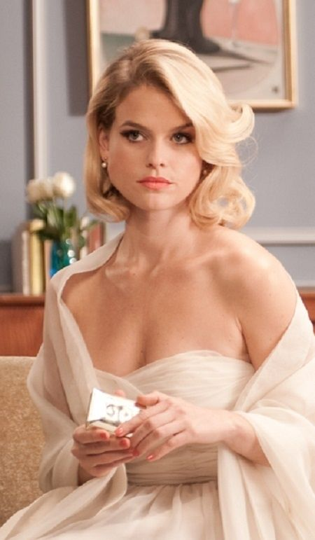 alice eve awesome