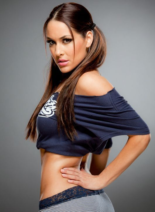 brie bella killer