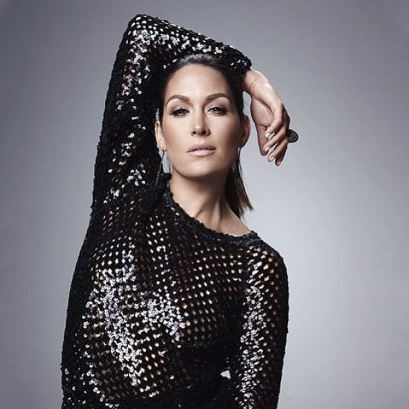 brie bella looking hot