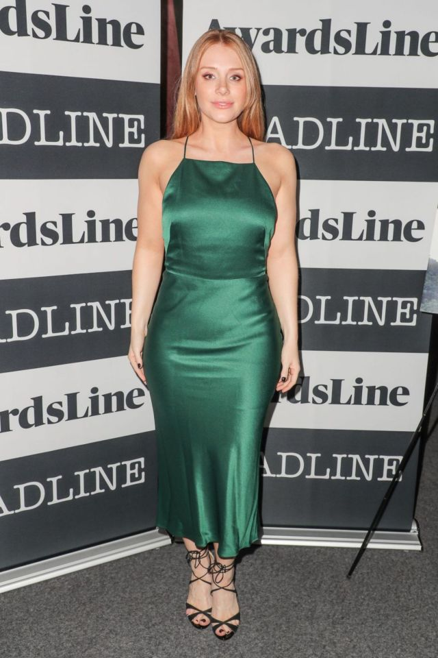 bryce dallas howard awesome