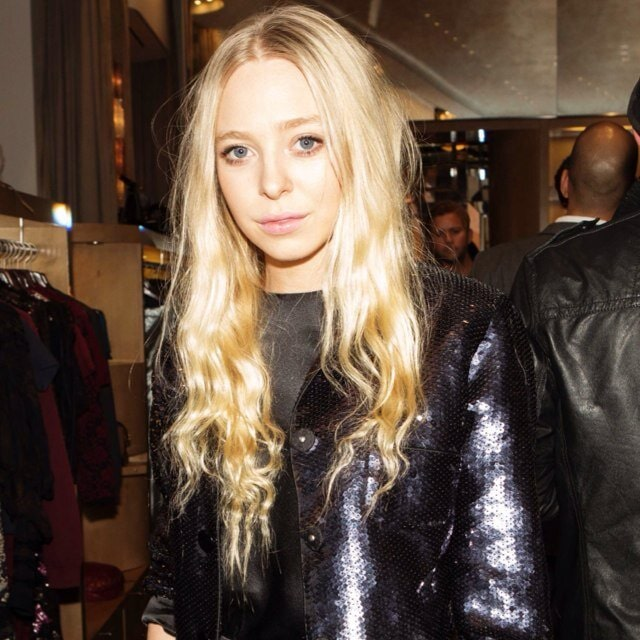 portia doubleday pretty