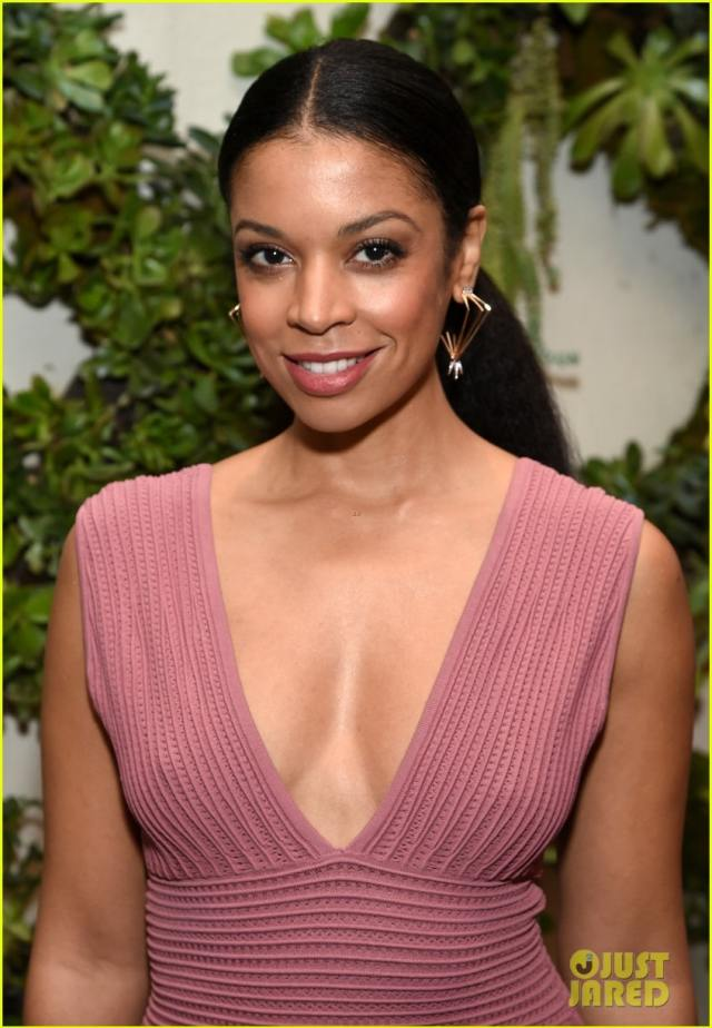 susan kelechi watson cleavage pictures