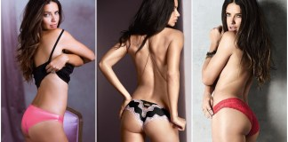 49 Hottest Adriana Lima Big Butt Pictures Will Make You Her Biggest Fan