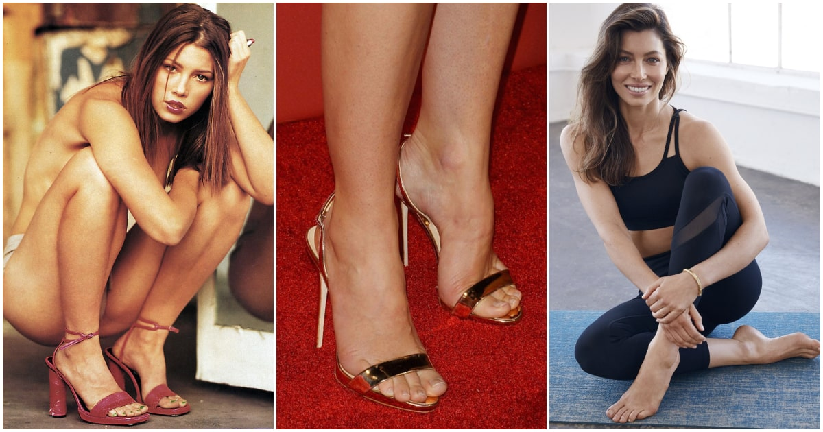 49 Hottest Jessica Biel Sexy Feet Pictures Just Deliciously Good Best Of Comic Books
