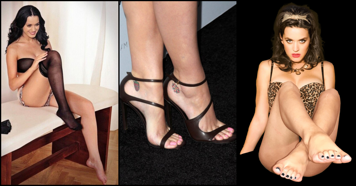 Katy perry toes-porn Pics & Moveis