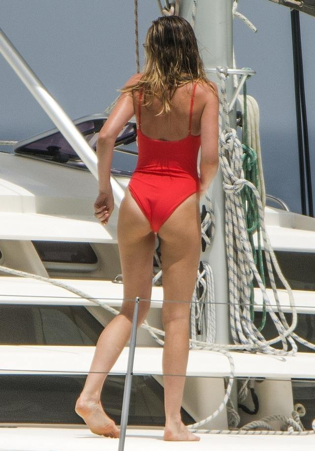 Abbey Clancy Sexy Ass