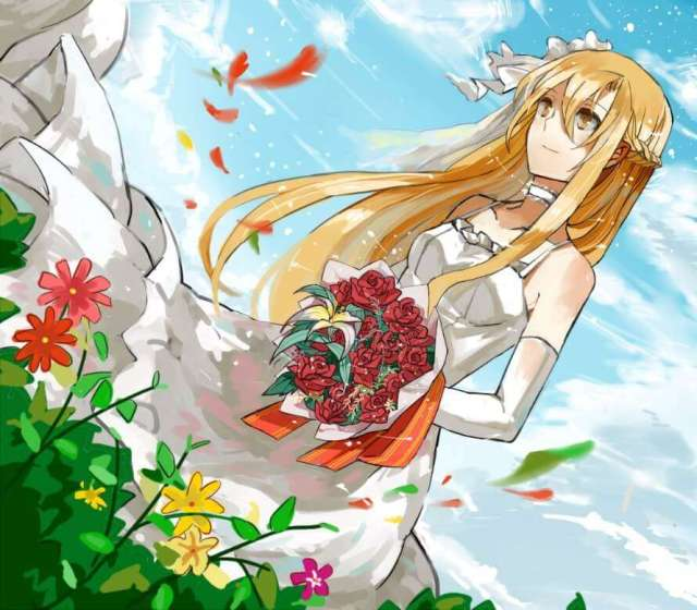Asuna-wedding-dress-