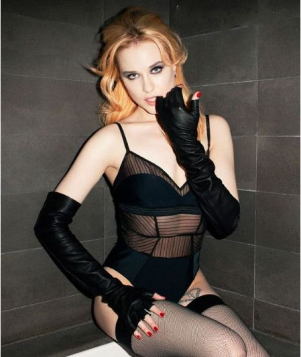 Evan Rachel Wood awesome pictures