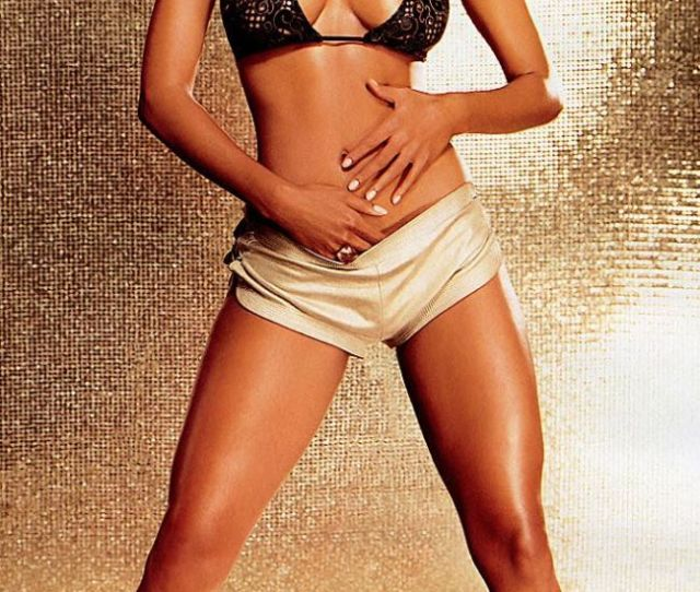 Hottest Halle Berry Bikini Pictures Will Rock Your World