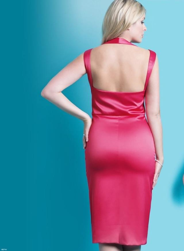 Holly Willoughby Sexy Back (2)