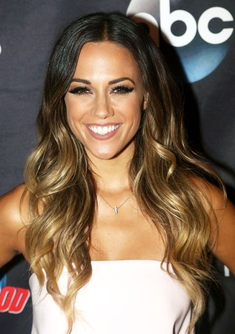 Jana Kramer on Abc