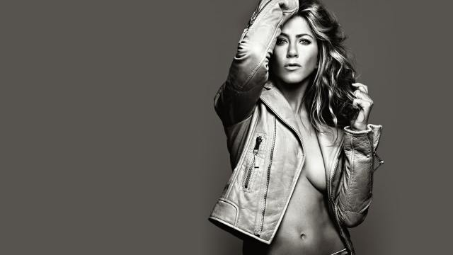Jennifer Aniston Photoshoot
