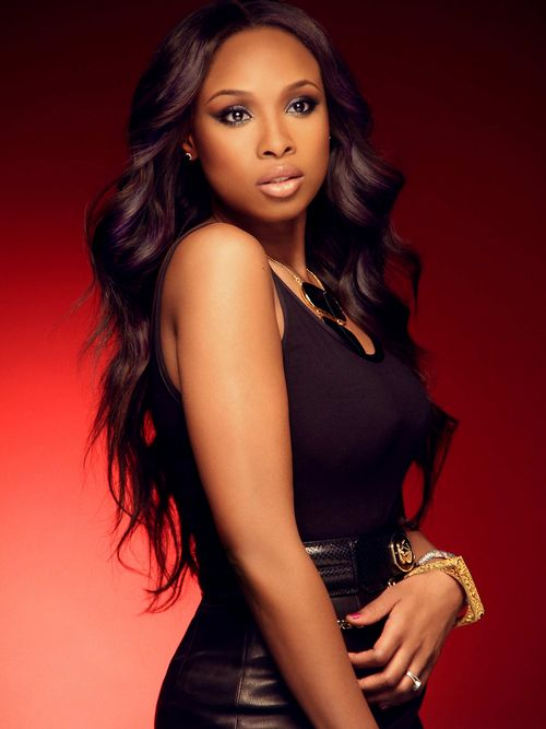 Jennifer Hudson Hot Photoshoot