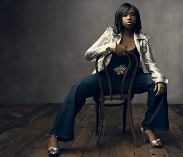 Jennifer Hudson Photoshoot