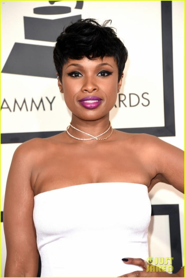 Jennifer Hudson on Awards