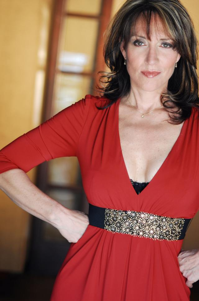 Katey Sagal hot pictures