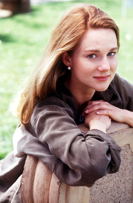 Laura Linney Young