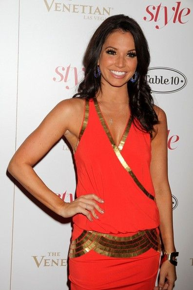 Melissa Rycroft Beautifull