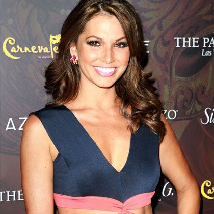 Melissa Rycroft Hot