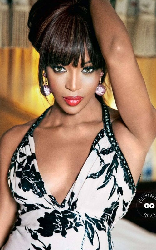 Naomi Campbell Beautifull
