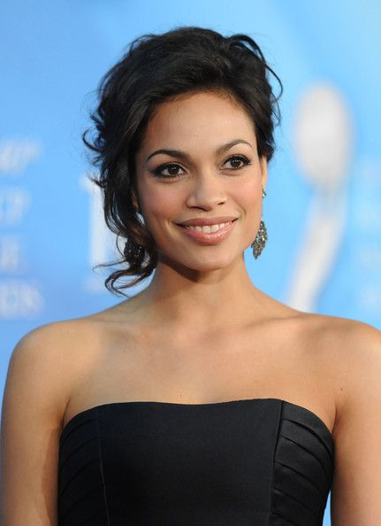 Rosario Dawson on Awards