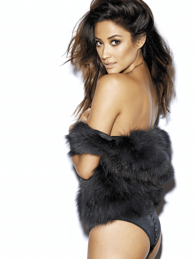 Shay Mitchell Sexy Ass