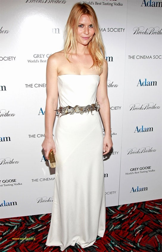 claire danes looking awesome