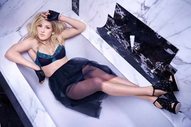 ellie-goulding-legs awesome pic (2)