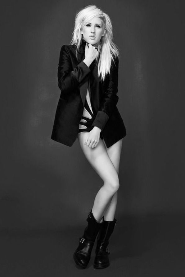 ellie-goulding-sexy pictures