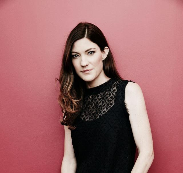 jennifer carpenter gorgeous