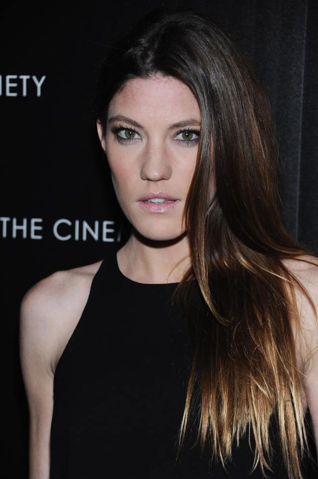 jennifer carpenter hair colour