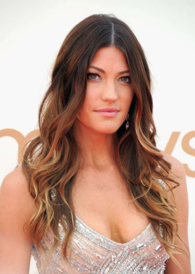 jennifer carpenter sexy cleavage