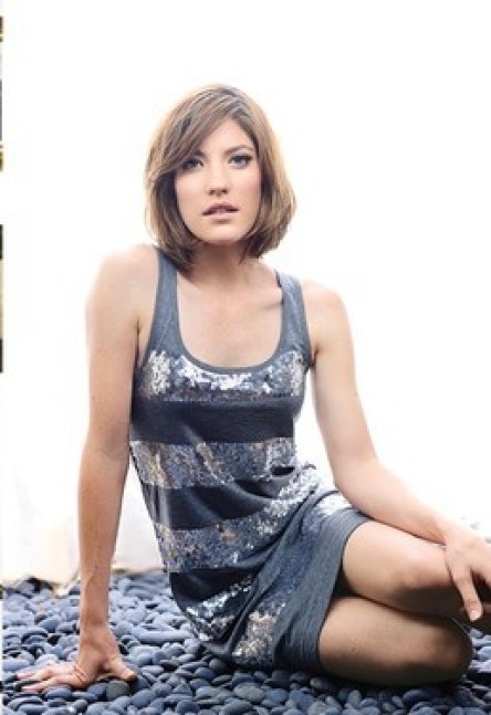 jennifer carpenter short hair