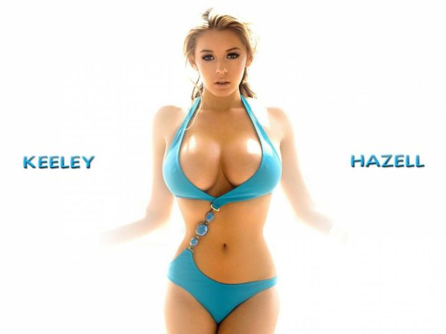 keeley hazell swimsuit pictures