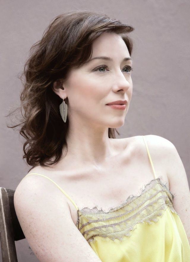 molly parker beautiful